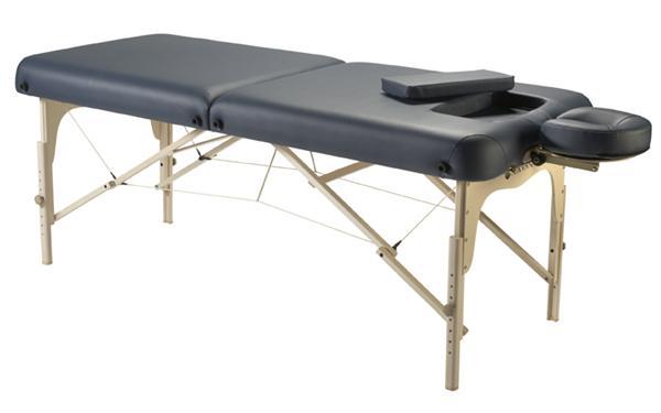 Massage Table Package Portable Massage Table Nirvana 2n1 Massage Table Breast Comfort